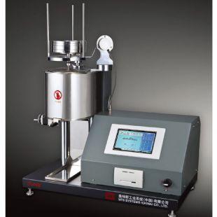 ZRZ2452熔体流动速率试验机
