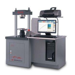 CDT1305微机控制电子压力试验机(300kN)