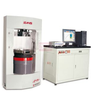 YAW4206微机控制电液伺服压力试验机