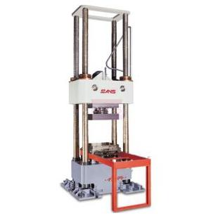 YAW6506微机控制电液伺服压力试验机