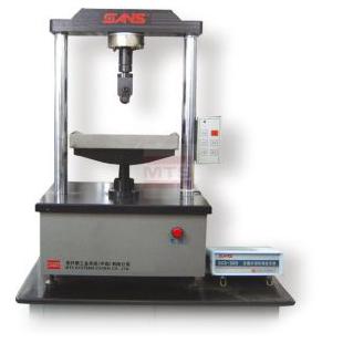 CBT1104微機控制電子壓力試驗機(10kN