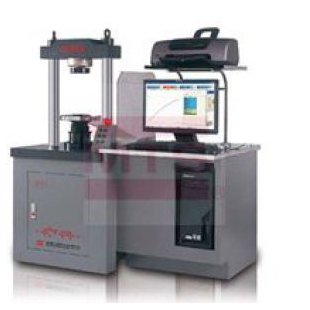 CDT1105微机控制电子压力试验机(100kN)