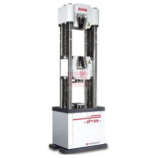 SHT4106-G微机控制电液伺服万能试验机(1000kN)