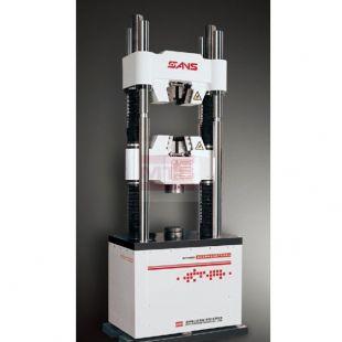 SHT4605液压式万能试验机(600kN)