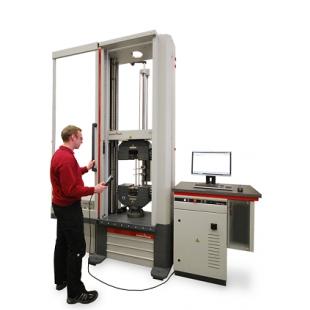E系列电子万能材料试验机