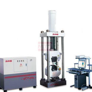 SHT5206微机控制电液?#27431;?#19975;能试验机(2000kN)