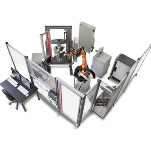 roboTest R全自动试验系统