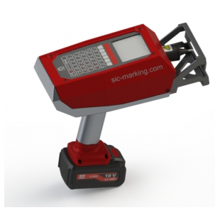 e-mark無線打標機