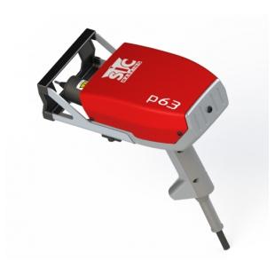e10 p63 便攜式打標系統