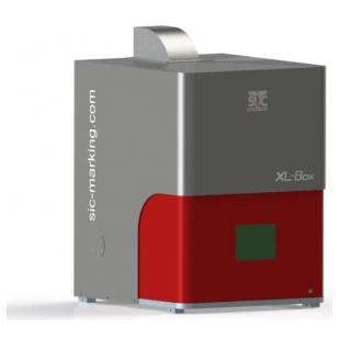 XL-Box 光纤激光系统