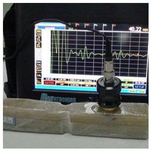 HTN-41专业玻璃钢测厚仪