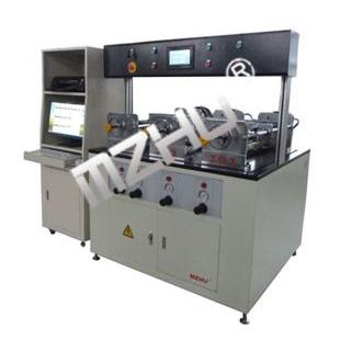 江苏明珠  MZ-4086汽车制动皮膜试验机