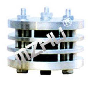 江蘇明珠  MZ-4020橡膠壓縮永久變形試驗器