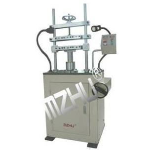 江苏明珠  MZ-4003B1 橡胶立式疲劳龟裂试验机(带手轮)
