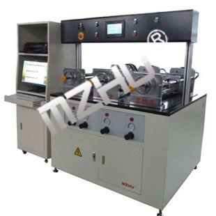 江苏明珠 MZ-4086弹簧制动气室综合性能试验机
