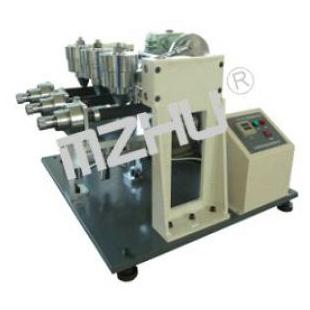江蘇明珠 MZ-4071膠管耐磨耗試驗機