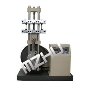 江苏明珠   MZ-4003橡胶疲劳龟裂试验机