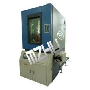 江苏明珠  MZ-4003C1高低温橡胶疲劳龟裂试验机(带高低温箱、触摸屏)
