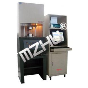 江苏明珠  MZ-4016B 门尼粘度计