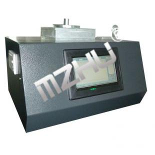 江苏明珠  MZ-4022 密封圈(油封)径向力测量仪