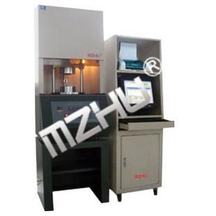甲疏咪唑片 MZ-4010B1 计算机控制无转子硫化仪