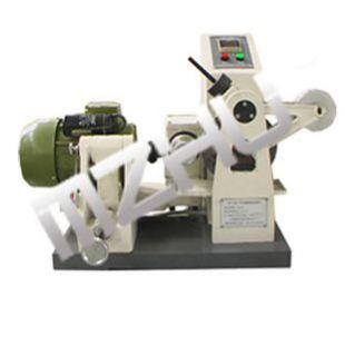 江蘇明珠 MZ-4061 橡膠數顯式磨耗機(阿克隆磨耗機)