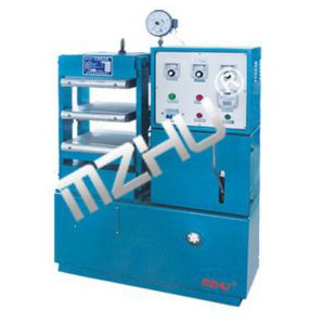 江苏明珠  MZ-3012 平板硫化机(水冷却)