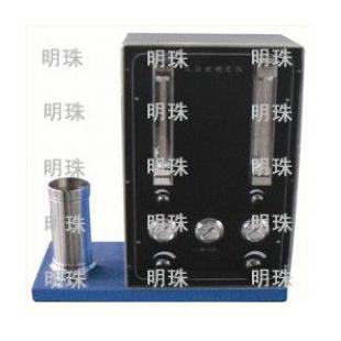 氧指数测定仪 /氧指数价格/氧指数厂家