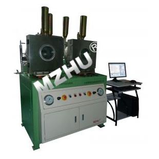 江苏明珠  MZ-4005Dd 电脑控制低温油封旋转性能试验机