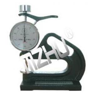 江蘇明珠   MZ-2041塑料薄膜手提式測厚儀
