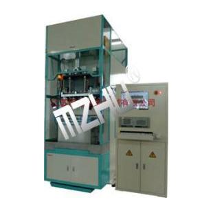 江苏明珠   MZ-4203D 汽车减振器(油封)耐久试验台