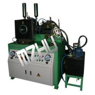 多功能油封旋转性能试验机(低温与泥水)/低温油封旋转