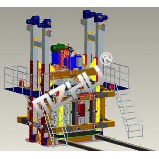 江苏明珠  MZ-8006隧道、矿山及地下工程综合模拟实验系统