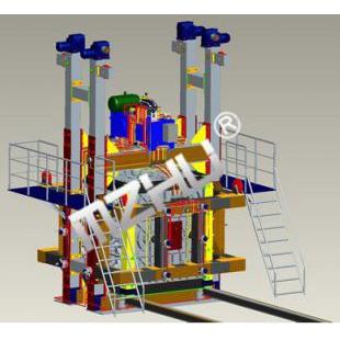 高压岩石三轴试验机平台/订制试验机/试验机