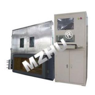 江苏明珠   MZ-4002 V带有功率疲劳试验机