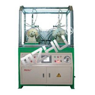 高温高压油封旋转性能试验机/低温高速试验机