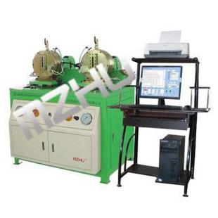 电脑控制油封旋转性能试验机/10000转旋转试验台