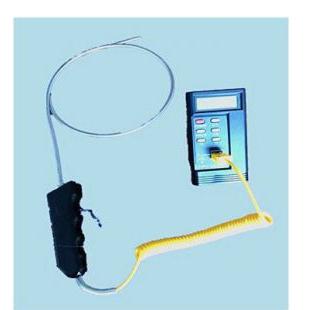 NJ-SWD2型测温仪