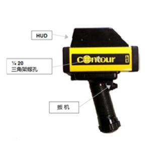 便攜式激光盤煤儀