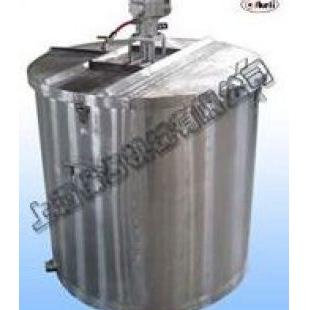 不锈钢桶式气动搅拌机