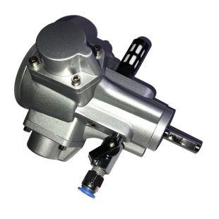 活塞式气动马达ARM3-T搅拌机马达