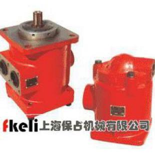 上海保占TMY1.5石油机械气动马达