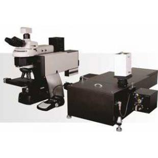 超高分辨率3D共焦显微拉曼光谱仪