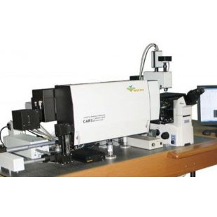 3D相干反斯托克斯拉曼光谱仪