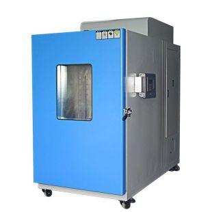 可程序高低温湿热环境箱