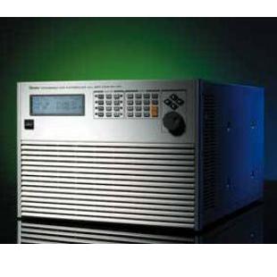 专业供应 台湾致茂 Model 63802 可编程交/直流电子负载