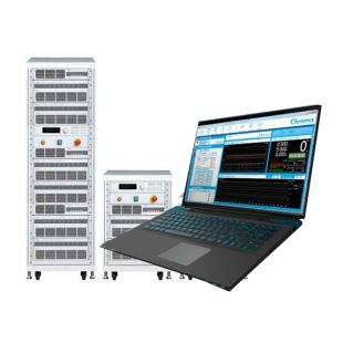 台湾Chroma 17020电池模拟器测试系统