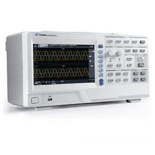致远PQ3000 便携式多回路电能质量分析仪
