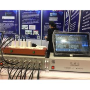 昂盛达ASD863快充适配器综合测试仪