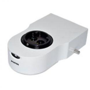 体视荧光模块MZX-BG-LED